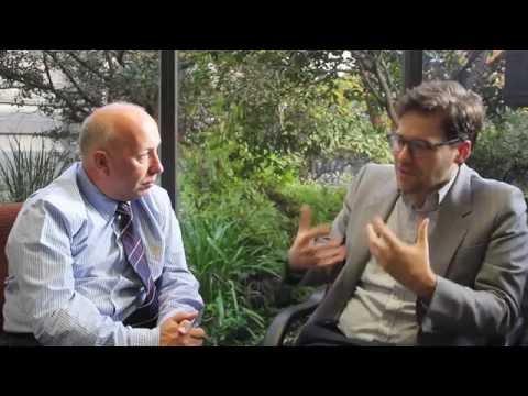 Nathan Schneider speaks with Shane Healy