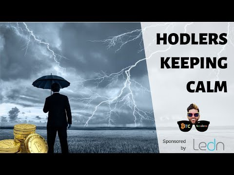 hodlers-keep-calm-|-irs-wants-your-bitcoin-addresses-|-cme-price-manipulation?