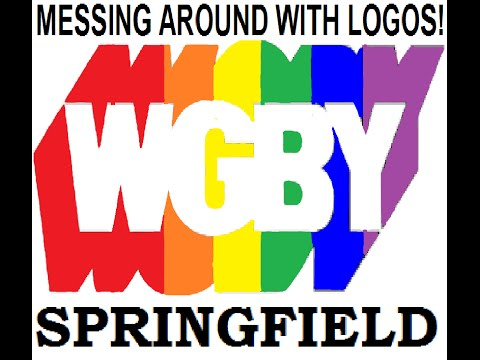 Messing Around With Logos - WGBY Springfield (Episode 14) thumbnail