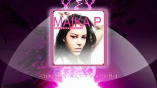 Скачать Maïka P Sensualité Radio Edit NEW SINGLE FULL HQ
