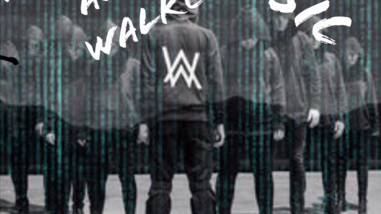 Download Alone remix-Alan Walker (plma music)