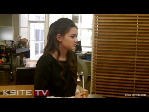 Red Band Society: Ciara Bravo Emma