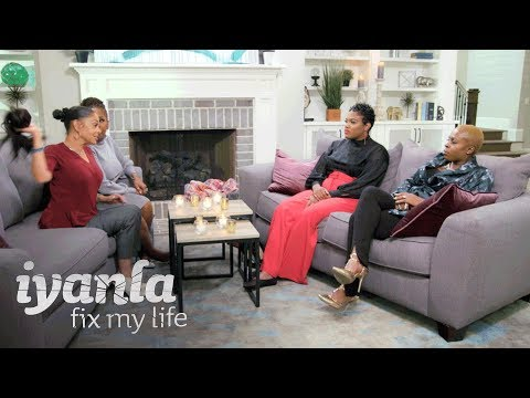 A Former Sex Worker Makes a Powerful Point About Loving Yourself | Iyanla: Fix My Life | OWN
