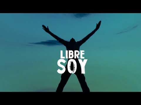 T-Bone - Libre NUEVO 2018!!! (New Video Lyrics)