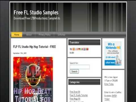 Free hip hop drum loops 🔥 hip hop samples 2018 (drum kit) youtube.