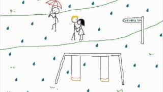 The Weepie's They're In Love, Where Am I? - A short animation