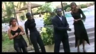 Omar Pène - Agresseur (clip vidéo)