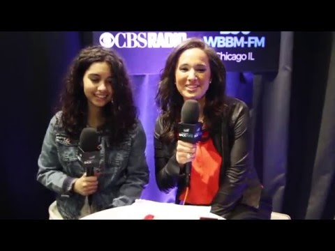 Alessia Cara Backstage At The Grammys
