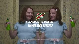MTN DEW Zero Sugar: Double the Cranston. Zero the Sugar.