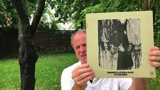 Bob Dylan John Wesley Harding Album Review YouTube Videos