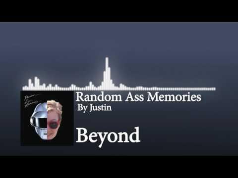 Justin - Beyond