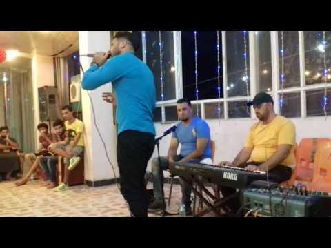 خضير السامر مع العازف علي كنو في سامراء حفلة رووعه