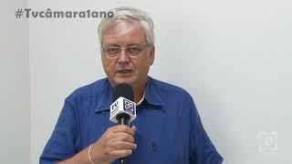 Parabéns 1 ano da TV Câmara - Luiz Augusto Felippe