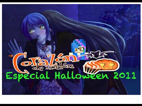 corazón-de-melón---episodio-especial---halloween-2011