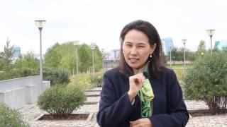 Уроки ораторского мастерства на казахском языке.