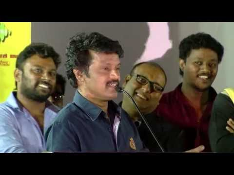 Director Cheran Controversial Speech About Sri Lankan Tamils on Video Piracy- Full Speech