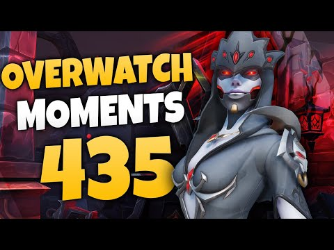 Overwatch Moments #435