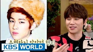K.will lost popularity because of Henry?[Happy Together / 2016.12.08]