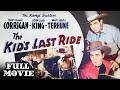 THE KID'S LAST RIDE | The Range Busters | Ray Corrigan | Full Length Western Movie | EN | HD | 720p