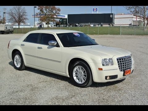 hqdefault - 2010 Chrysler 300 Touring Plus