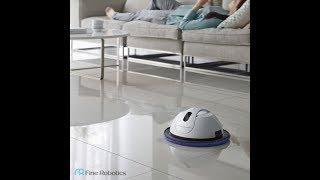 물걸레 로봇청소기의 새로운기준 아이센스 플러스