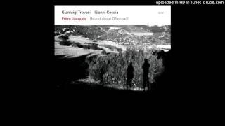 GIANLUIGI TROVESI, GIANNI COSCIA - Round about Offenbach (Album