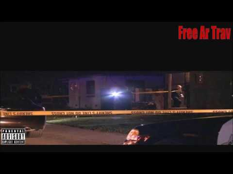 Ar Trav - Homicide Bizness (Prod. By: @KingDrumdummie)