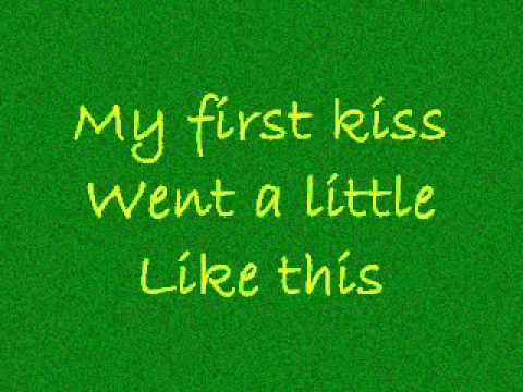 3OH!3 ft. Kesha My First Kiss Lyrics Studio Version HQ + Lyrics On Screen(NEW SO.flv