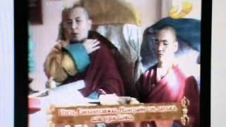 Ганданлхавжаа, Намсрайн сан ,даллага