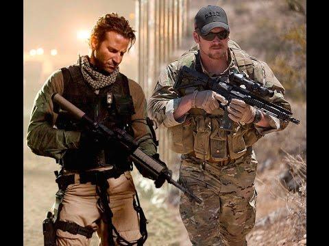 American Sniper Chris Kyle (Battlefield 4 Gameplay) - YouTube