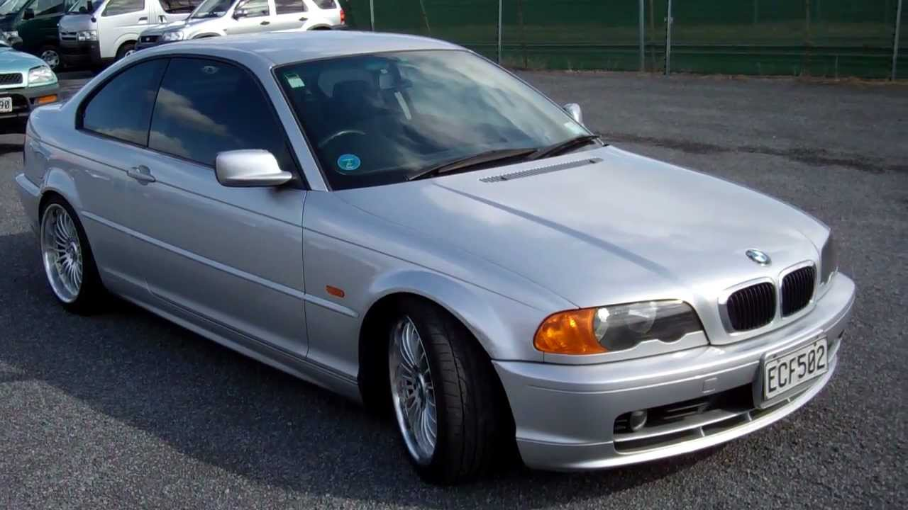 2000 BMW 318ci 1 NO RESERVE Cash4Cars SOLD  YouTube