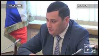 В Госдуме прошла встреча обманутых дольщиков с руководством компании «СУ-155»