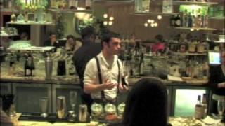 Mixology Kir Royale Cocktail