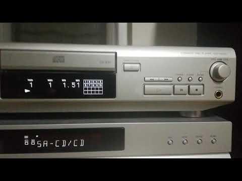 Receiver SONY STR-K780