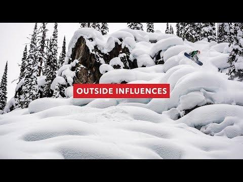 Outside Influences: Pat Moore