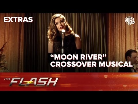 "#FlashWarner | ""Moon River"" - Crossover Musical"