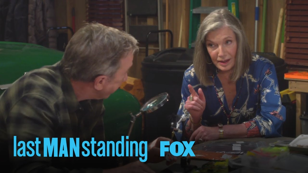 Download Bonnie Gives Mike Marriage Advice | Season 8 Ep. 3 | LAST MAN STANDING