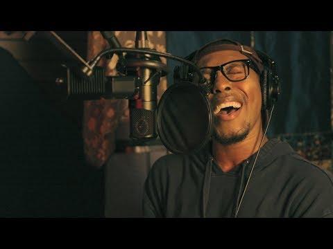 TERRELL - Change Me (In the Studio)