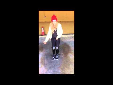 Shauna Case Dancing To Nico O39conner Choreo Youtube