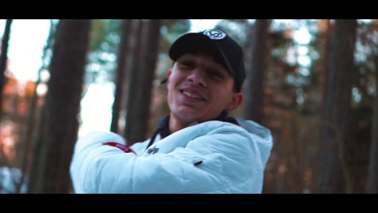 Download Saliboy - Ensam (Official Video)