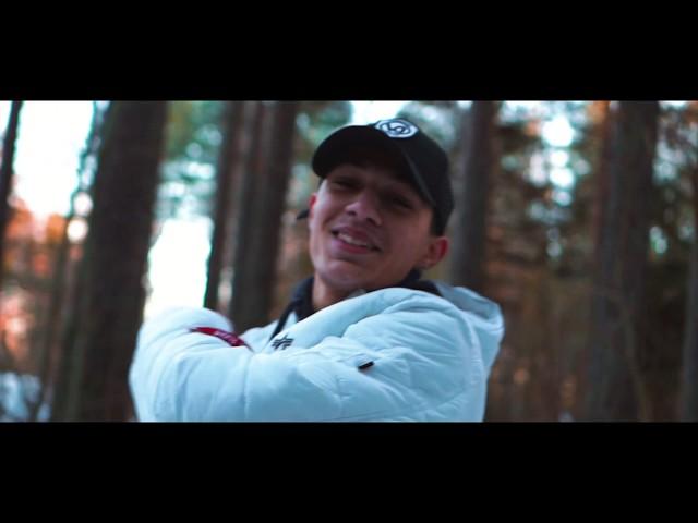 Saliboy - Ensam (Official Video)