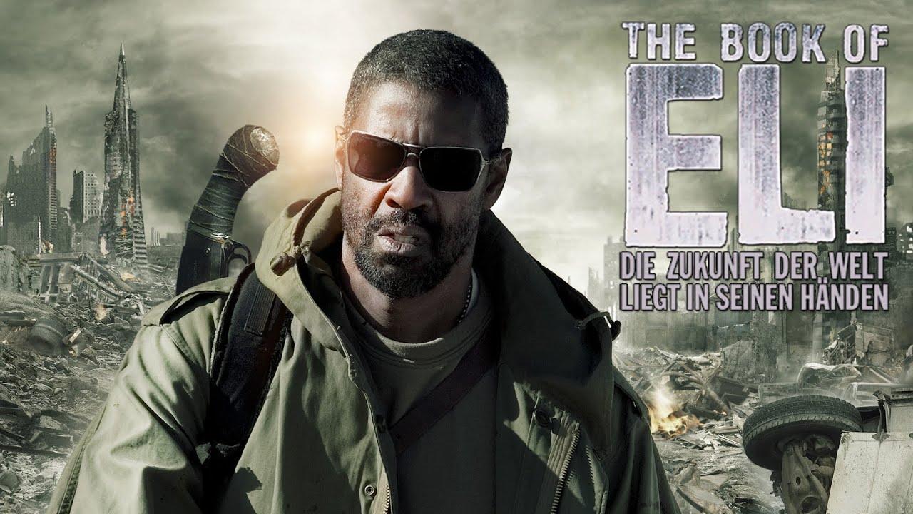 Filme Wie Book Of Eli