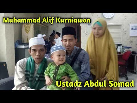 memiliki-anak-sholeh-&-sholehah-adalah-dambaan-setiap-keluarga-❤️-alif-bersama-ustadz-abdul-somad-📸