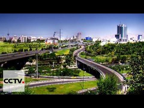 La capitale iranienne veut développer son système de transport sousterrain
