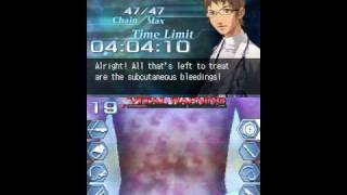 Trauma Center: Under the Knife 2 - Chapter 1-6: Fever