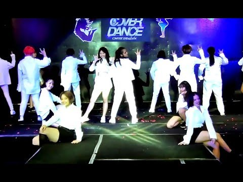 """Download """"SvenAce"""" cover """"Boy with Luv"""" (BTS) @ """"Watergate Pavillion Cover Dance Contest 2019"""""""