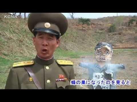 【北朝鮮】最高司令官同志、命令だけ下してくれ!