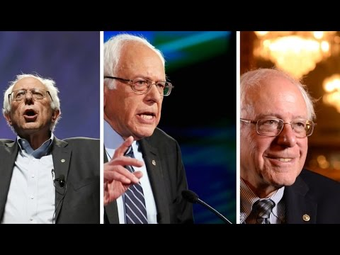 Bernie Sanders: Short Biography, Net Worth & Career Highlights