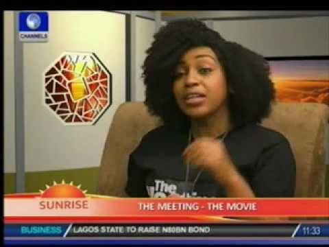 Download Rita Dominic, others speak on new movie - The Meeting - Part 1