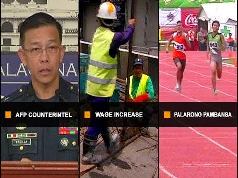 UNTV: Why News (April 25, 2017)